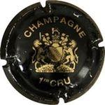 Capsule CHAMPAGNE 1er CRU DIEU EST MON DROIT GENERIQUE 708 1588