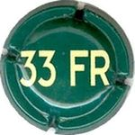 Capsule 33 FR Inconnue039 32