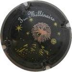 Capsule 3ème Millénaire GENERIQUE [612 - 37] 75