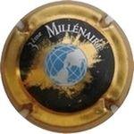 Capsule 3ème Millénaire GENERIQUE [651 - 41] 79