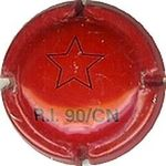 Capsule R.I. 90/CN CASA VINICOLA ABBAZIA 738