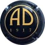 Capsule AD 1917 ADERNATS 1803