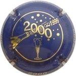 Capsule 2000 1999 GENERIQUE [622 - 48] 87