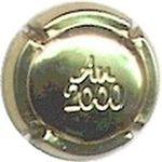 Capsule An 2000 GENERIQUE [623 - 49] 88