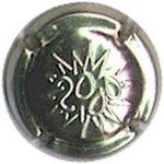 Capsule 2000 GENERIQUE [625 - 51] 90
