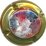 Capsule NATS ARLETTE (La Fée d') 1023