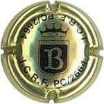 Capsule I.C.R.F. PC/2664 B BACCHINI Franco 275