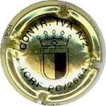 Capsule CONTR. IVA A/2 I.C.R.F. PC/2664 ICAS BACCHINI Franco 1053