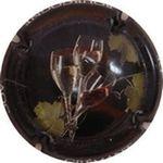 Capsule CREMANT DE BOURGOGNE AOC CAVES BAILLY-LAPIERRE 1378