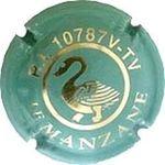 Capsule R.I. 10787V-TV LE MANZANE BALBINOT Ernesto 927
