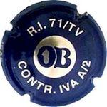 Capsule R.I. 71/TV CONTR. IVA A/2 ICAS BALBINOT Ernesto 929