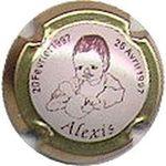 Capsule Alexis 20 Février 1997 26 Avril 1997 Inconnue174 1019