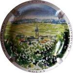 Capsule BOUZY CHAMPAGNE BARNAUT 1315