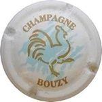 Capsule CHAMPAGNE BOUZY BARNAUT Edmond 102