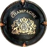 Capsule CHAMPAGNE CHARLY SUR MARNE AB BARON Albert 683