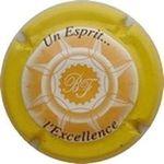 Capsule Un Esprit... l'Excellence BF BARON-FUENTE 104