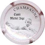 Capsule CHAMPAGNE Cuvée Michel-Ange BARTNICKI 777