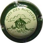 Capsule CLOS DES ROCHERS BERNARD-MASSARD Jean 1351