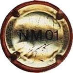 Capsule NM01 BERNARD-MASSARD Jean 25