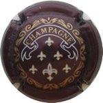 Capsule CHAMPAGNE BERTHELOT 127