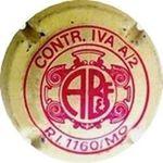 Capsule AB&F CONTR. IVA A/2 R.I. 1160/MO BERTOLANI Alfredo 1059