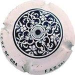Capsule I.C.R.F. RE 684 F.A.S. SRL BERTOLANI Alfredo 1060