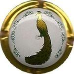 Capsule BLANC FOUSSY 1545