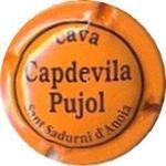 Capsule cava Capdevila Pujol Sant Sadurni d'Anoia BLANCHER - CAPDEVILA PUJOL 280