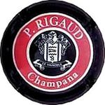 Capsule P. RIGAUD Champaña Le Vignoble BODEGA EXTREME 1224