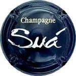 Capsule Suá Champagne BODEGAS ROBINO 1227