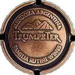 Capsule MENDOZA ARGENTINA TRUMPETER BODEGA LA RURAL 1230