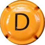 Capsule D BODEGAS PINORD - DIBON 1508