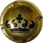 Capsule BOHEMIA SEKT 282
