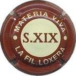 Capsule MATERIA VIVA LA FIL. LOXERA S.XIX BOLET 283