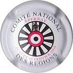 Capsule COMITÉ NATIONAL DES RÉGIONS EPERNAY 16, 17 et 18 JANVIER 2004 BOULACHIN Gilbert 1369