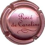 Capsule Rosé de Caroline BOURMAULT Thierry 1521