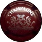 Capsule CHAMPAGNE RBM BOUTILLEZ-MARCHAND Robert 1384