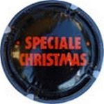 Capsule SPECIALE CHRISTMAS BRASSERIE TERKEN (Anciennement GBM) 1329