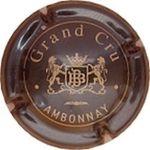 Capsule GRAND CRU AMBONNAY BREMONT Bernard (AMBONNAY) 921