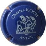 Capsule Charles KOCH AVIZE BRICOUT 116