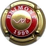 Capsule BRIMONT VBB 1999 BENNES BRIMONT (à Rethel) 54