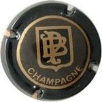 Capsule PB CHAMPAGNE BROCARD Pierre 119