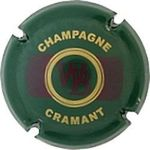 Capsule CHAMPAGNE WB CRAMANT BRUN William 825