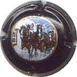 Capsule BUDWEISER 1320