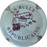 Capsule LA BULLE REPUBLICAINE LEJEUNE-DIRVANG (pour marque d'acheteur) 1612