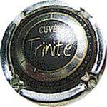Capsule CUVEE Trinité Christian BUSIN 1036