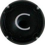 Capsule C DELOBEL & FILS - La cave du Perlé 1701