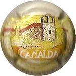 Capsule CANALDA 901 - 2001 CANALDA 1203