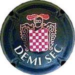 Capsule DEMI SEC CANODILLO 1235