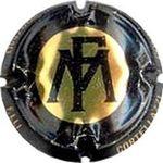 Capsule F.LLI MF CORTELLAZZI CONTR. IVA A/2 R.I. 708/MO CANTINA DI SORBARA 1129